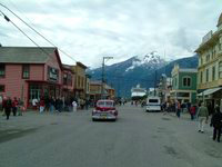 downtownskagway
