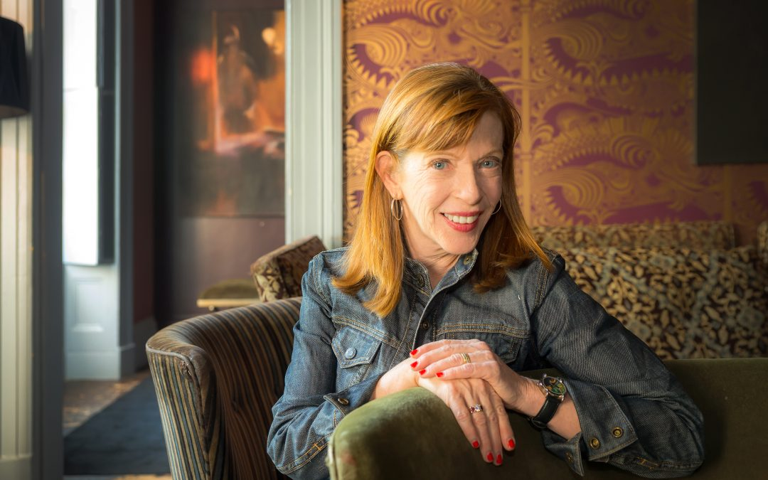 Susan Orlean will keynote 10th annual North Words