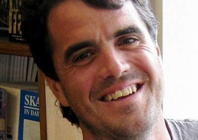 Marcel Jolley