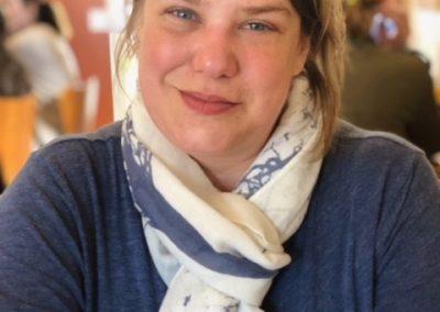Katrina Woolford