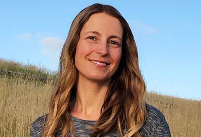 Caroline Van Hemert